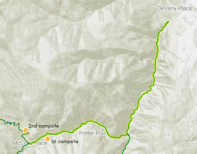 rapid river frank wurl trail