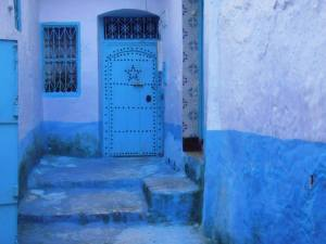 "Chefchaouen ""The Blue City"""